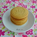 Galletitas Earl Grey