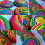 Galletitas Coloridas