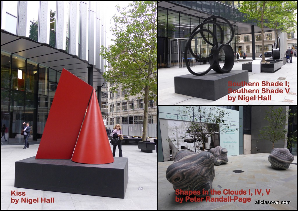 sculpture in the city1