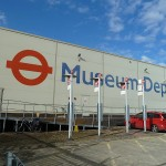 Museum Of Transport Depot