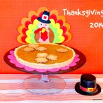 Tarta Thanksgiving
