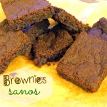 Brownies Sanos