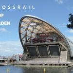 Canary Wharf Cross Rail